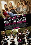What to Expect When You're Expecting poster & wallpaper