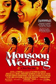Monsoon Wedding poster Naseeruddin Shah Lalit Verma