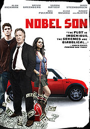 Nobel Son