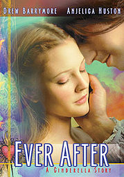 Ever After: A Cinderella Story poster Drew Barrymore Danielle