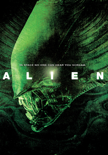 Alien: The Director's Cut