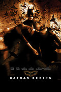 Batman Begins poster & wallpaper