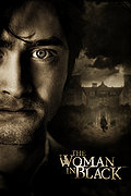 The Woman in Black poster & wallpaper