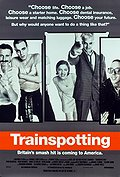Trainspotting poster &amp; wallpaper