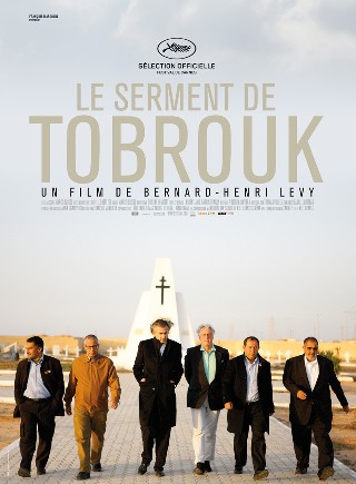 Le serment de Tobrouk (The Oath of Tobruk)