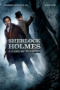 Sherlock Holmes: A Game of Shadows poster & wallpaper