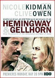 Hemingway & Gellhorn