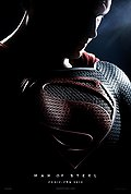 I trailer di Man Of Steel