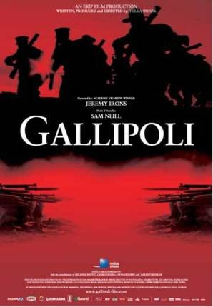 Gelibolu (Gallipoli)