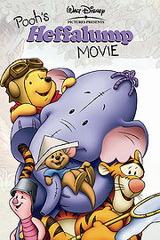 Pooh's Heffalump Halloween Movie