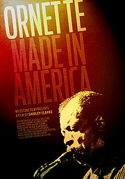 Ornette: Made in America