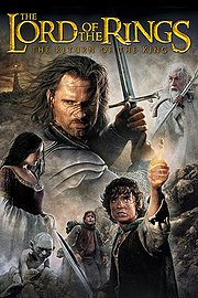 The Lord of the Rings: The Return of the King (Extended)