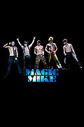Magic Mike poster & wallpaper