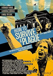 Watch How to Survive a Plague Stream Free Full Movie Megashare
