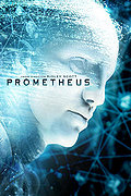 Prometheus poster & wallpaper