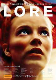 Poster Lore (2012) Movie