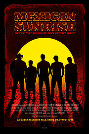 Mexican Sunrise (2012)