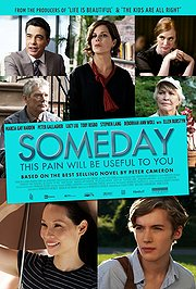 Someday This Pain Will Be Useful to You (2012)