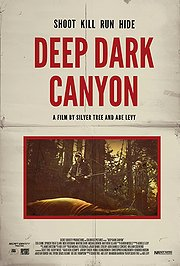 Deep Dark Canyon Poster