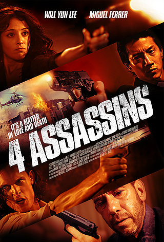 Four Assassins
