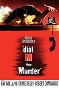 Dial M for Murder poster & wallpaper