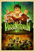 ParaNorman poster &amp; wallpaper