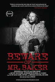 Beware Of Mr Baker Movie