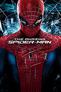 The Amazing Spider-Man poster &amp; wallpaper