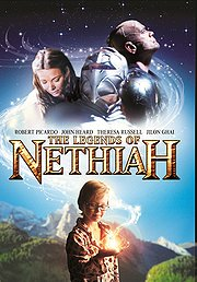 The Legends of Nethiah