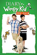Diary of a Wimpy Kid: Dog Days poster &amp; wallpaper