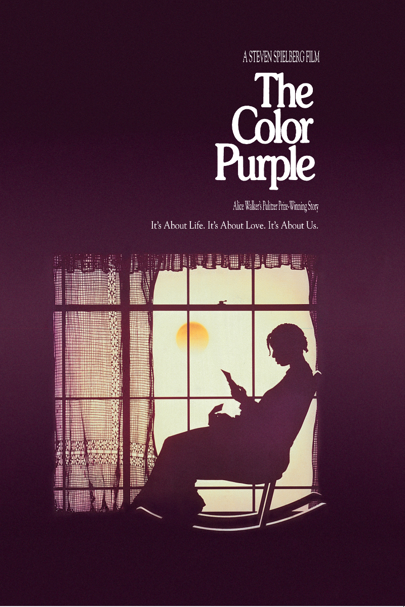 The Color Purple Summary