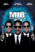 Men in Black III poster & wallpaper