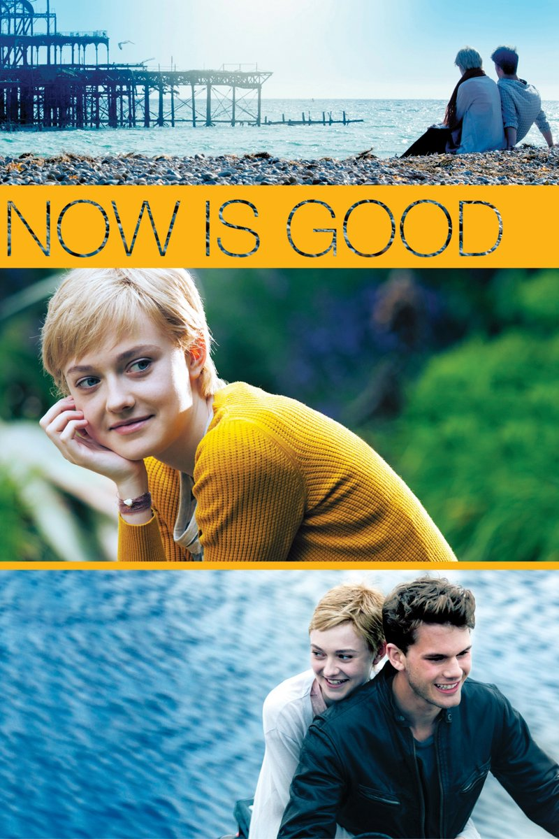 Now Is Good Stream Deutsch