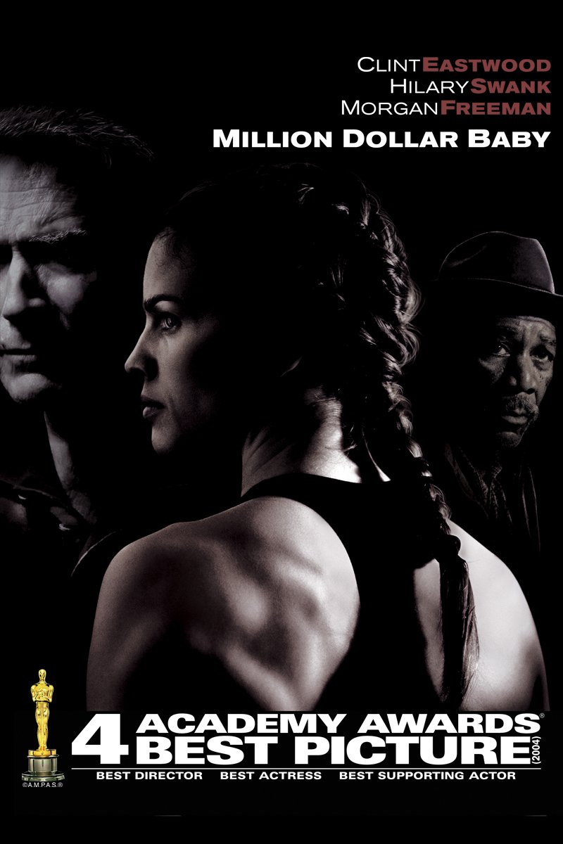 million dollar baby film essay Response to million dollar baby it was discussed in class whether euthanizing the maggie fitzgerald was ethical the film also makes clear that.