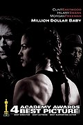 Million Dollar Baby poster & wallpaper