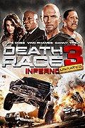 Death Race 3: Inferno (Unrated)