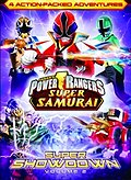 Power Rangers Super Samurai: Super Showdown (Vol.2)