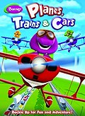 Barney: Planes, Trains &amp; Cars