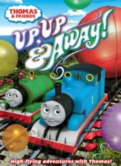 Thomas & Friends: Up, Up & Away!