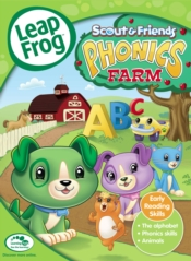 Leapfrog: Phonics Farm
