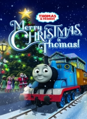Thomas & Friends: Merry Christmas, Thomas!