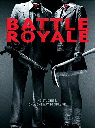 Battle Royale 3D