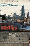 The Interrupters poster & wallpaper