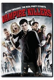 Lesbian Vampire Killers