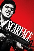 Scarface poster &amp; wallpaper