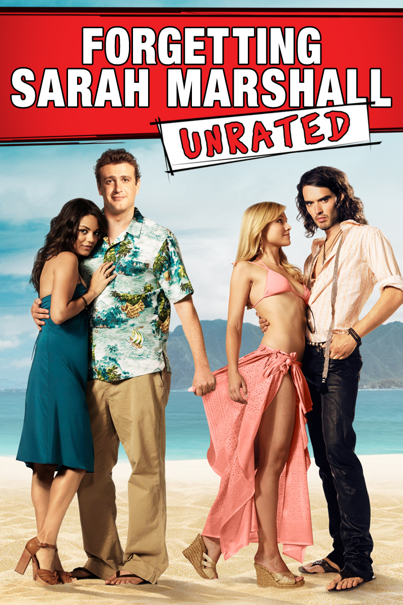 a summary of forgetting sarah marshall Overview forgetting sarah marshall in desperate need of a vacation after being  unceremoniously dumped by his tv-star girlfriend, a man travels to a lavish.
