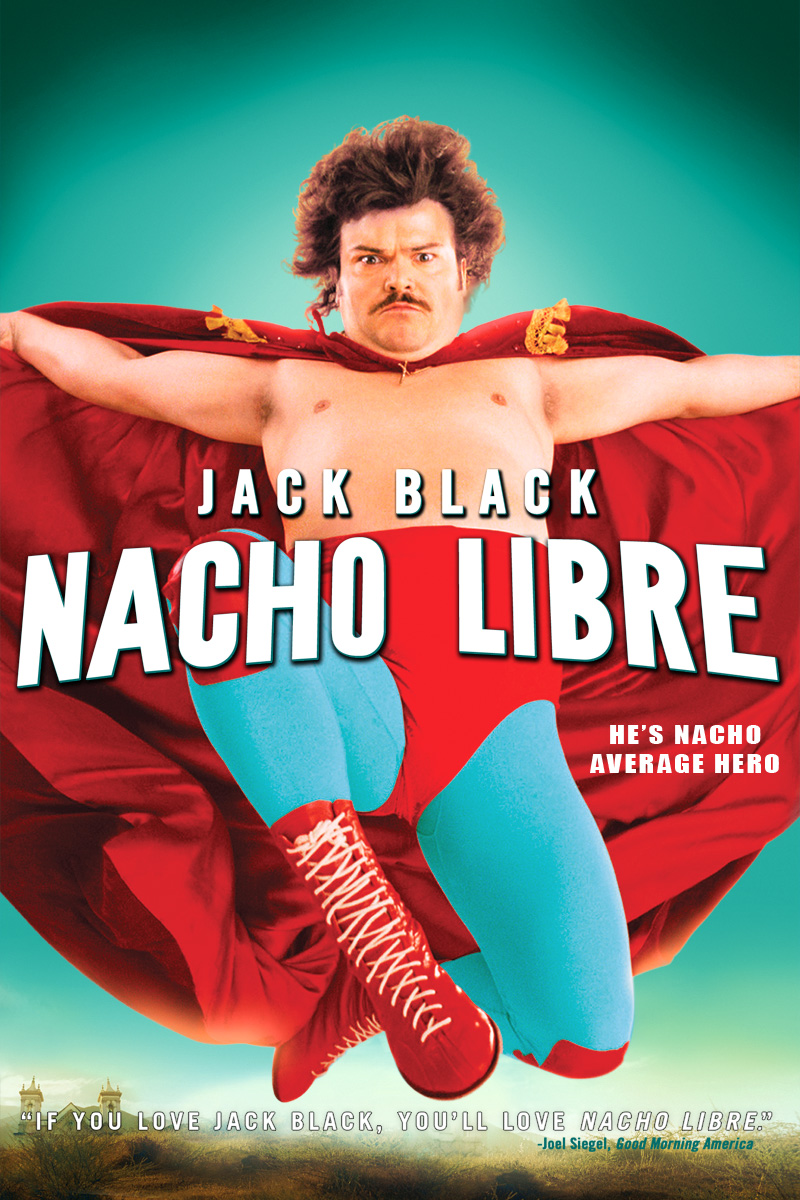jack black nacho libre quotes