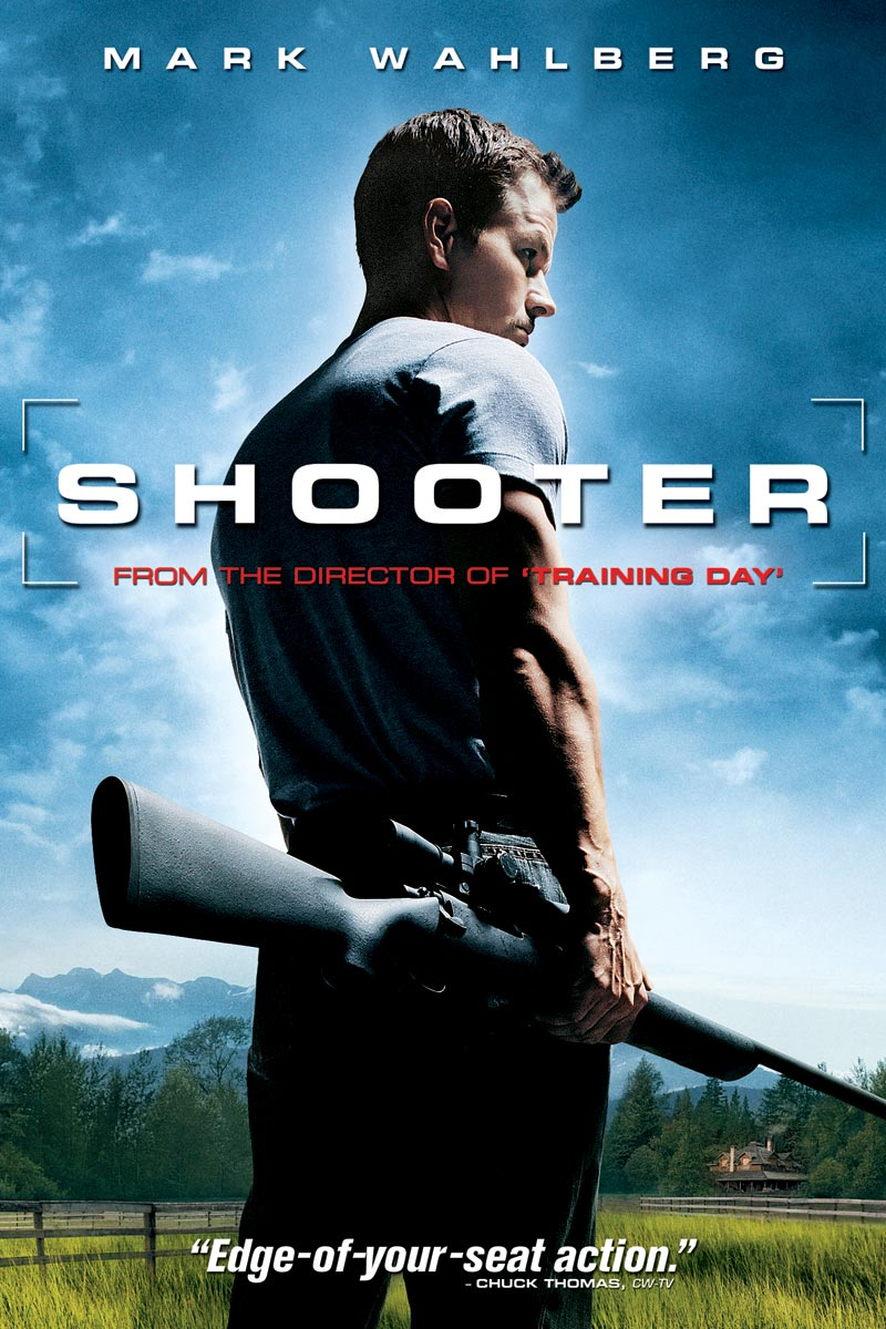 Shooters Film
