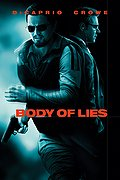 Body of Lies poster & wallpaper
