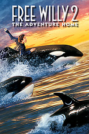 Free Willy 2: The Adventure Home (1995) Free Watch
